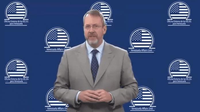 EE UU no descarta sancionar a Bernabé Gutiérrez tras pactar con el régimen de Maduro
