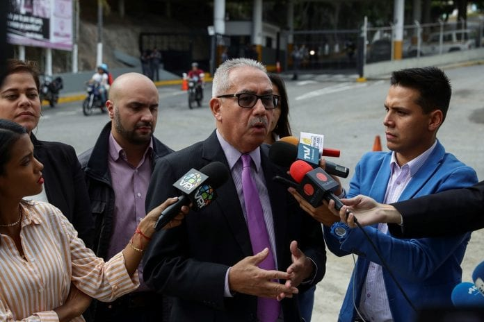 régimen, abogado requensens, merlano, represión presos políticos Guaidó, roberto marrero, renzo prieto