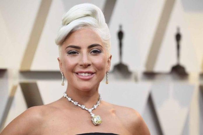 Lady Gaga secreto