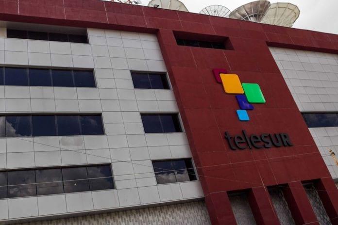 Telesur Argentina