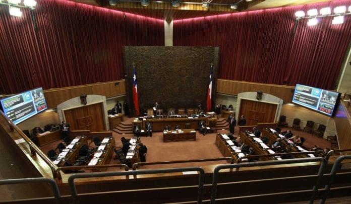Senado-de-Chile