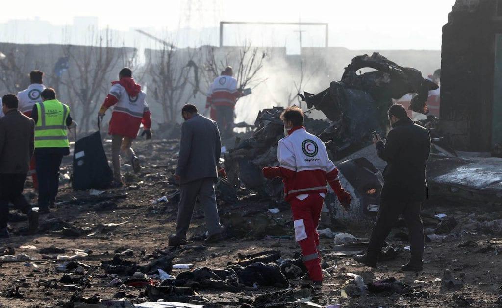 Ucrania-avión-Teherán-irán