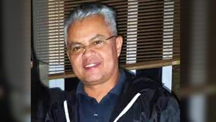 sacerdote, Táchira