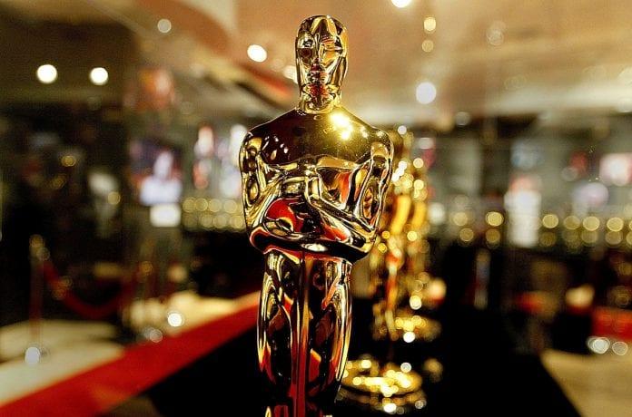 Óscar nominadas
