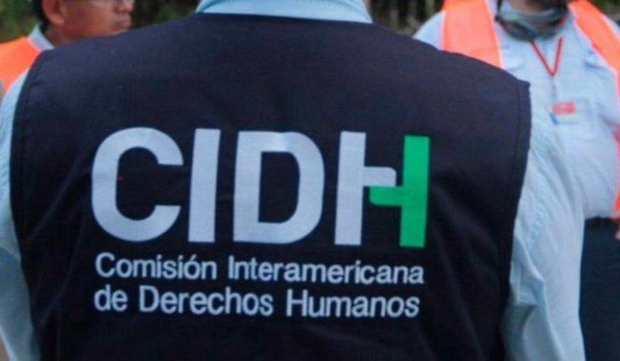 CIDH, El Nacional