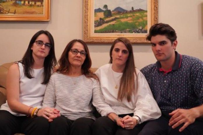 Familiares ex ejecutivos de Citgo