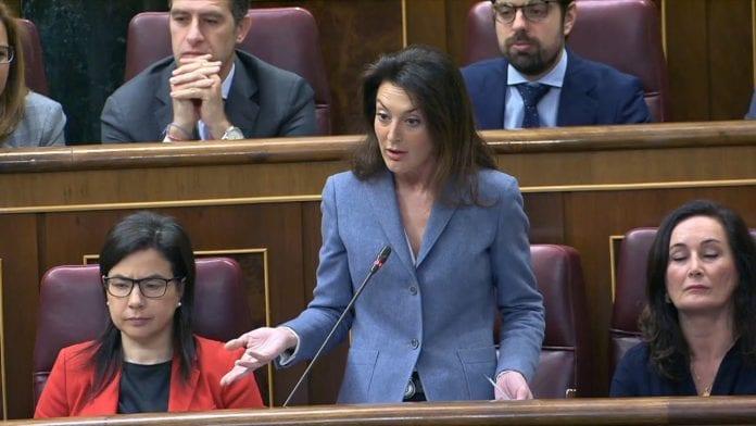 reunión Delcy Rodríguez