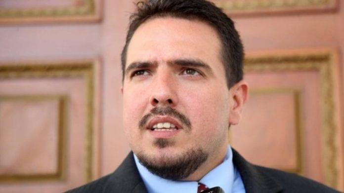 Stalin González aseguró que sus principios no están en venta