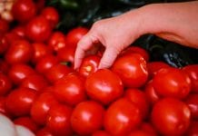 La hipertensión tomate