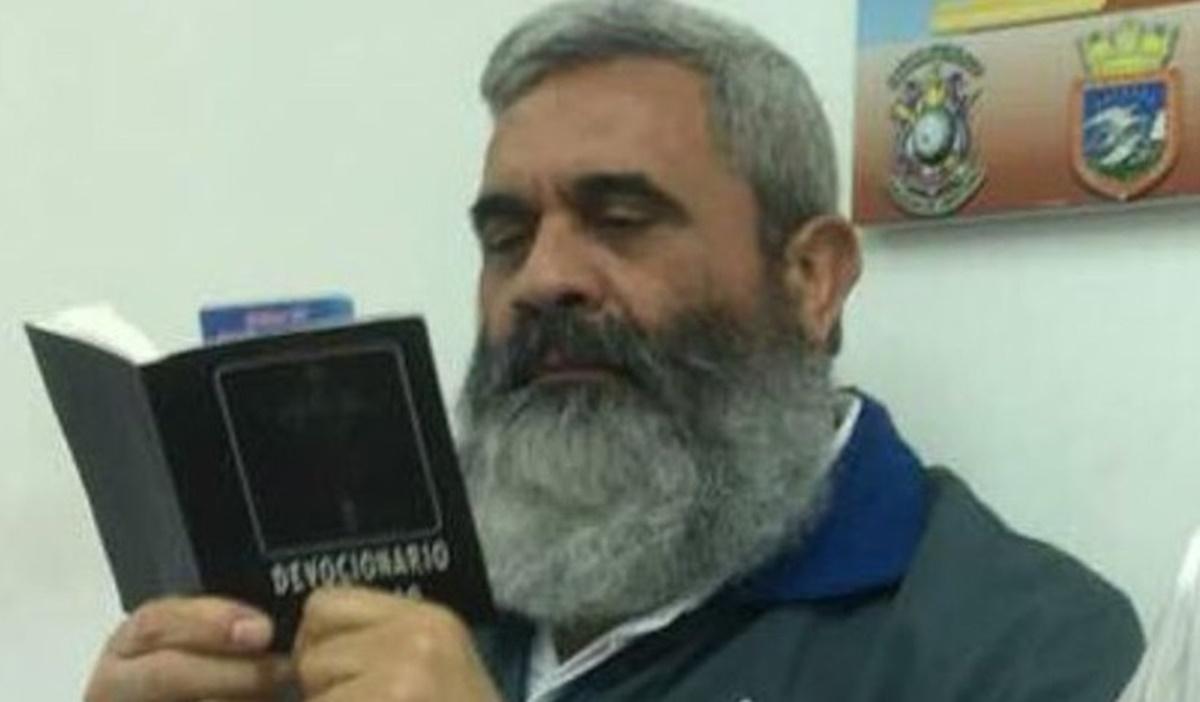 Denuncian la desaparición del general Raúl Isaías Baduel