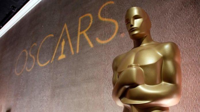 OscarsSoWhite premios Oscar