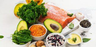 Alimentos sistema inmune