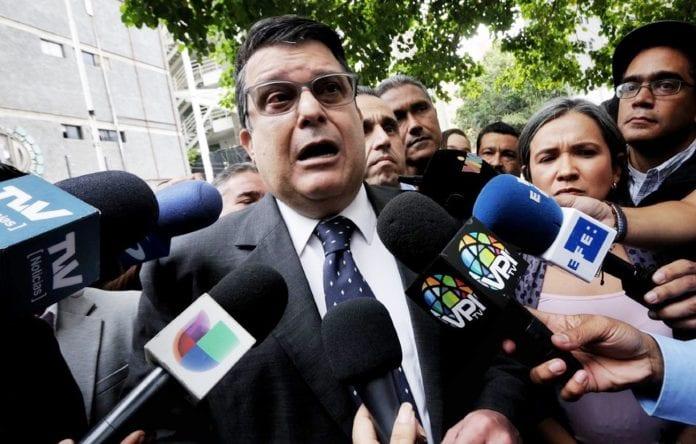 Carlos Berrizbeitia, elecciones generales