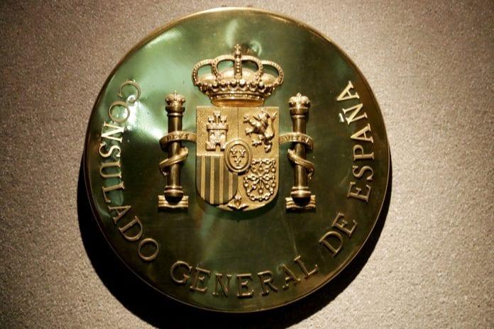 visa-España