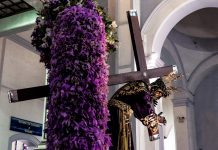 Nazareno de San Pablo-del Nazareno