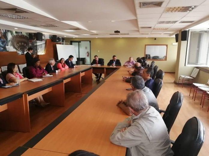 Comité de Postulaciones Electorales