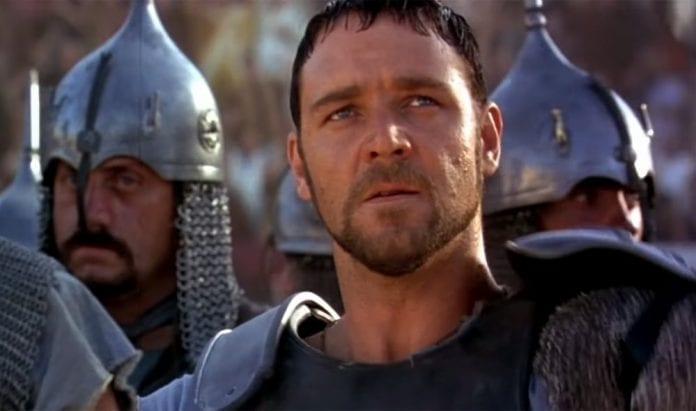 Gladiator Aniversario