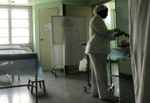 casos de Alertan que el Hospital de los Magallanes de Catia podría tener 8 posibles casos de coronavirus