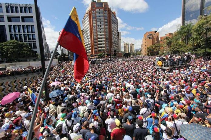 Ciudadanos marcharan el 10 de marzo