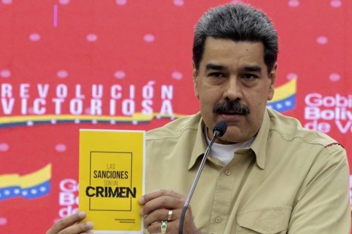 Nicolás Maduro, venezolanos repatriar