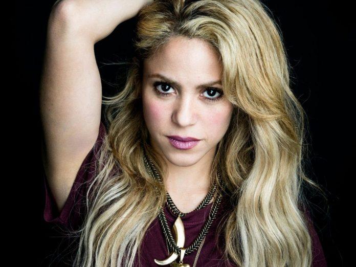 Shakira cuarentena