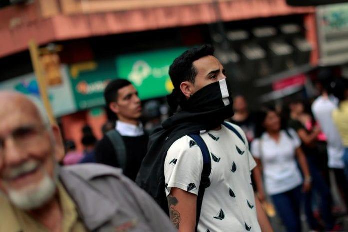 Venezuela casos