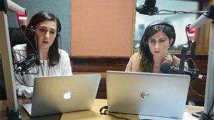 En Vivo, programa de Adriana Núñez Rabascall y Lila Vanorio