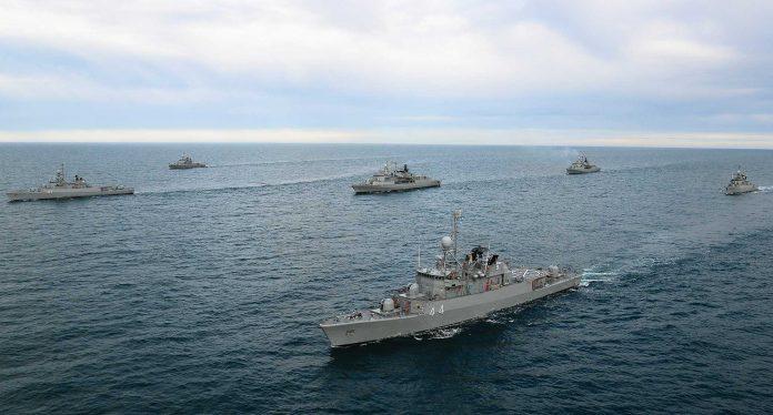 AP: EE UU enviará buques antidrogas cerca de Venezuela