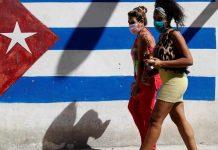 Cuba, turismo, El Nacional