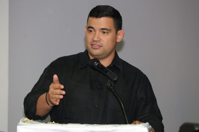 Alcalde Municipio Maneiro