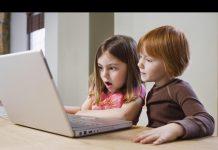 Hijos Internet