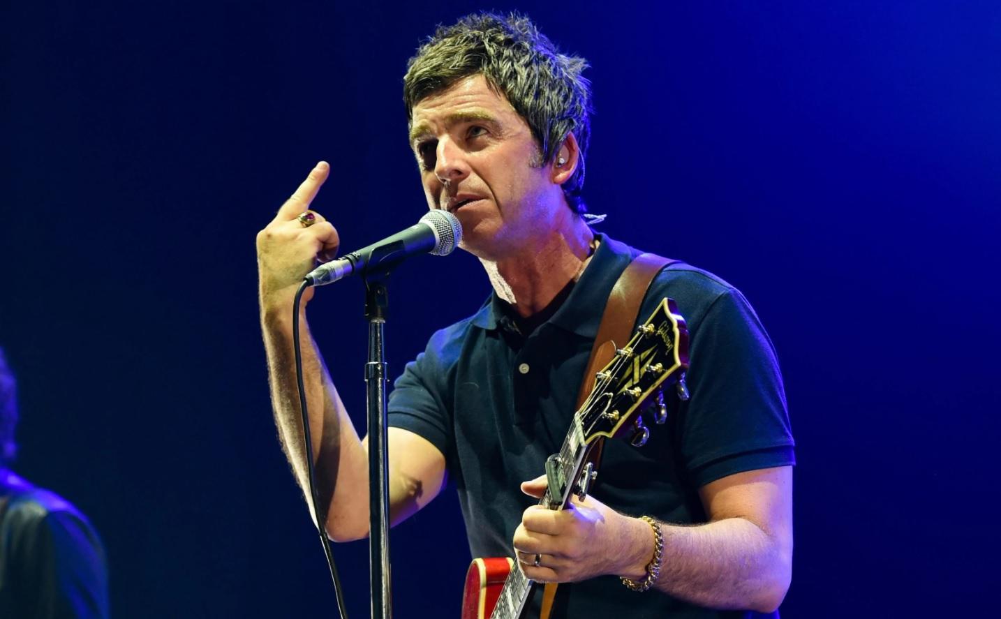 La canción inédita de Oasis que Noel Gallagher encontró en ...