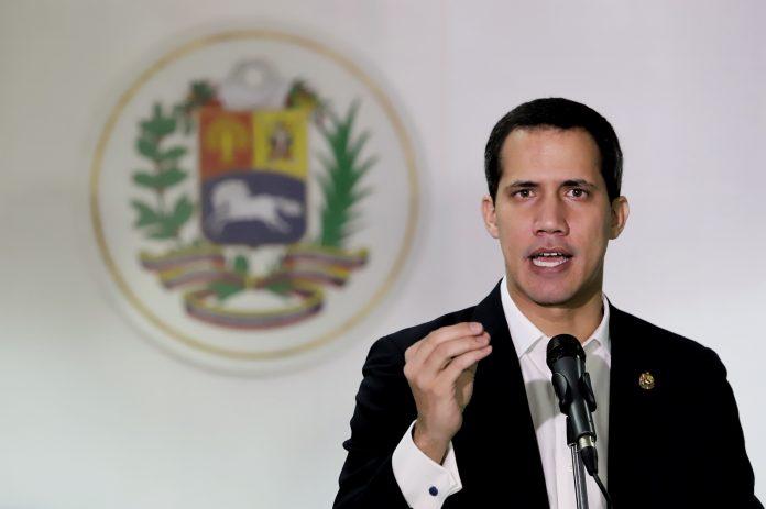 Juan Guaidó: El Nacional no se rinde, cumplió 77 años dando testimonio de ello