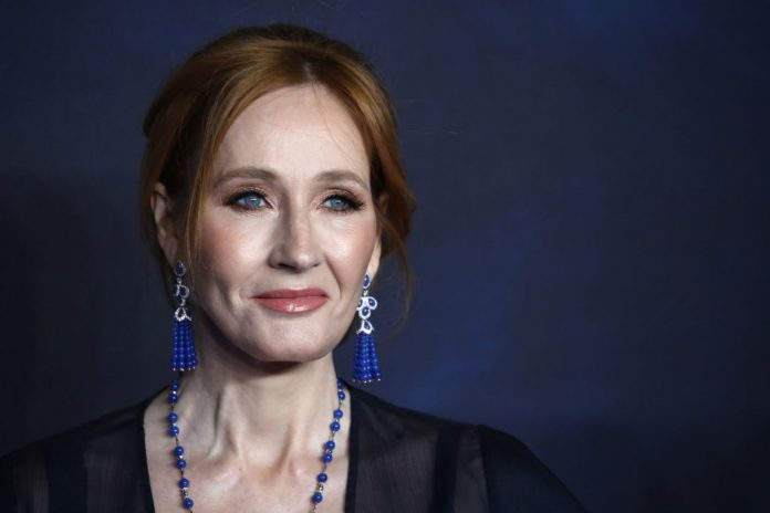 Rowling coronavirus