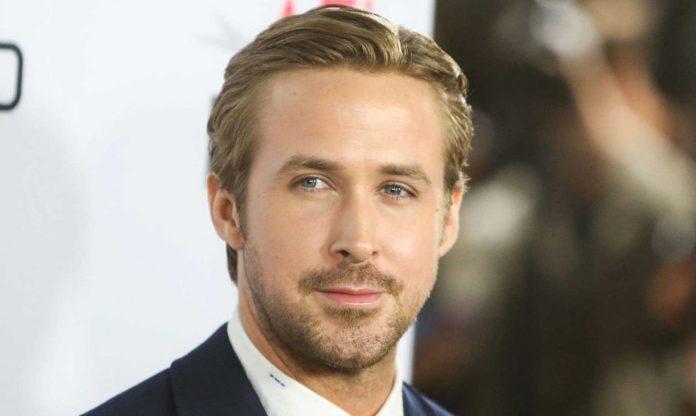 Ryan Gosling Hércules