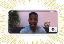 Google Meet añade modo de baja iluminación para videollamadas