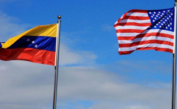 EE UU valoró el liderazgo de Guaidó durante la pandemia mundial