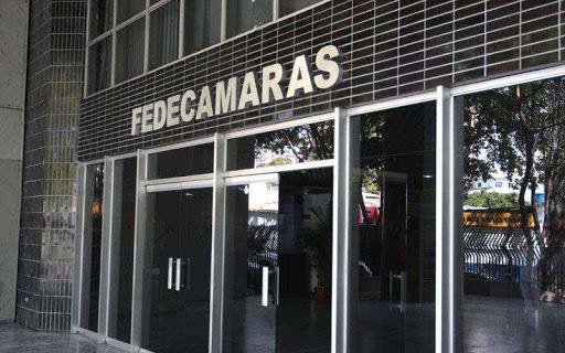 Fedecámaras CNE