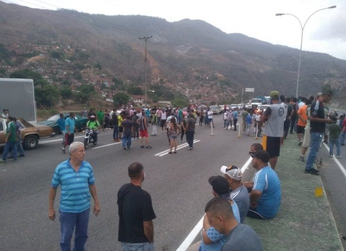 Gasolina Ayacucho
