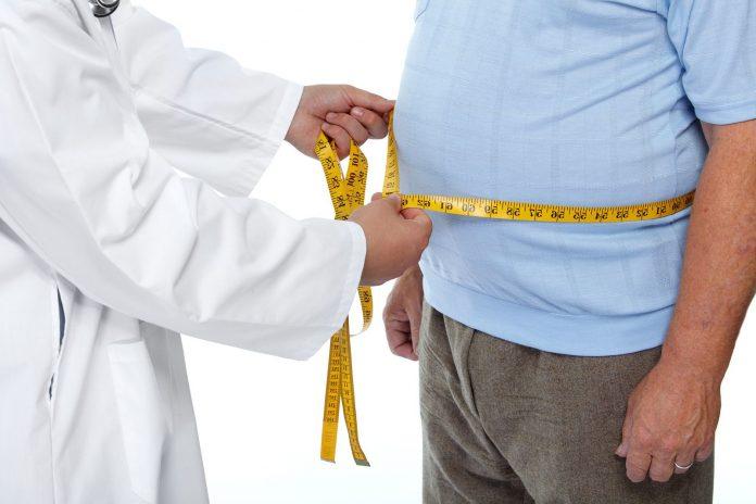 Personas obesas coronavirus