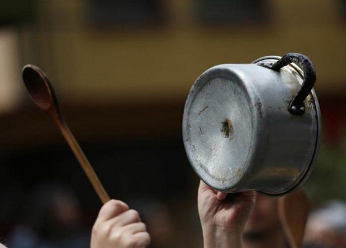 Bolívar se suma: cacerolazos en las calles para apoyar protestas