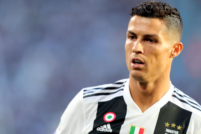 Cristiano Ronaldo volvió a dar positivo de coronavirus
