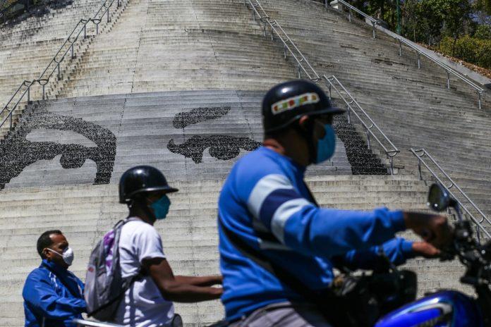 CASOS Venezuela rompió récord con 701 nuevos casos y 4 muertes por covid-19 en las últimas 24 horas