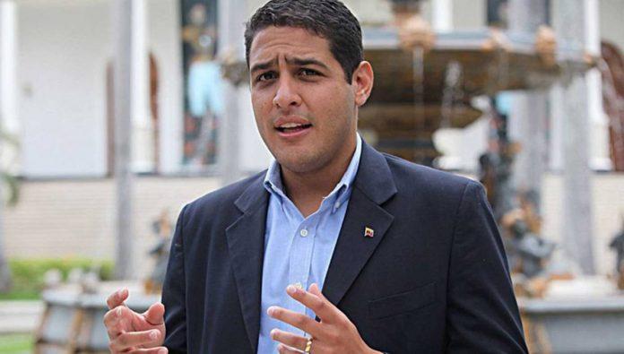José Manuel Olivares-covid