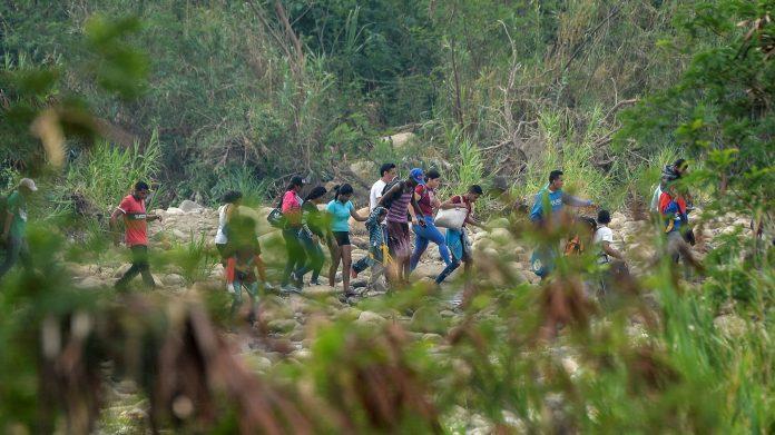 Actividades humanitarias