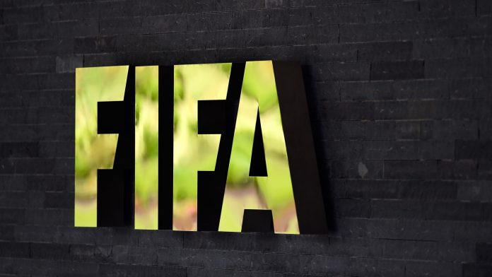 FIFA FVF