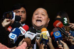 José Brito pidió a la AN chavista citar a comparecer a dirigentes políticos