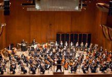 La Filarmónica de Nueva York cancela su temporada de otoño