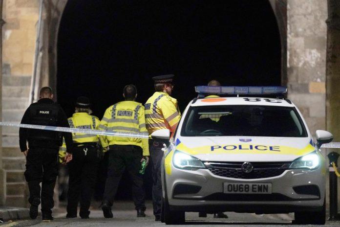 Tres muertos en un ataque con cuchillo en Londres