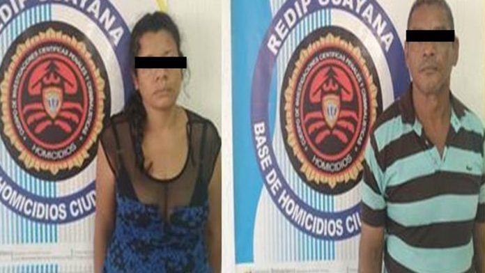 Madre estranguló a su hijo de siete años en Ciudad Bolívar